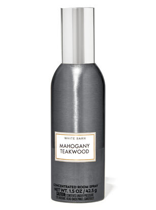 Mahogany Teakwood Concentrated Room Spray