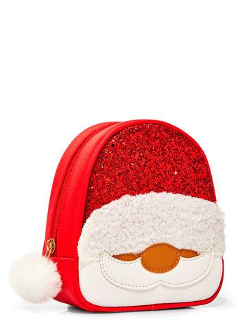 Santa Cosmetic Bag