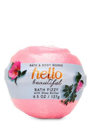 Hello Beautiful Bath Fizzy