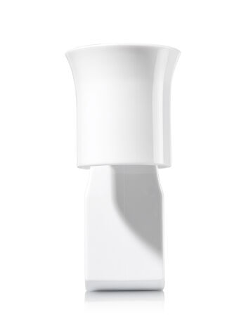 White Flare Wallflowers Fragrance Plug