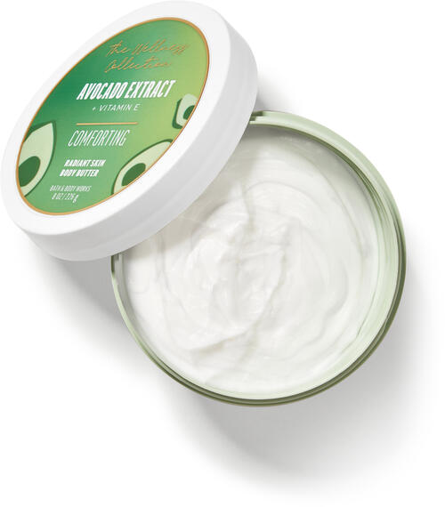 Avocado Extract Body Butter