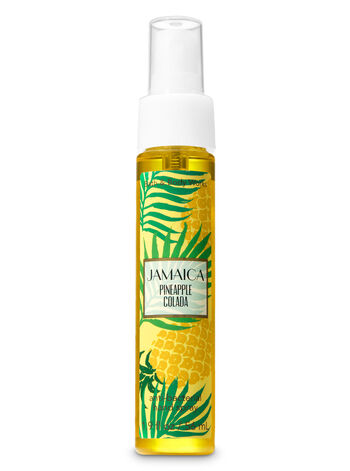Pineapple Colada Hand Sanitizer Spray - Bath And Body Works