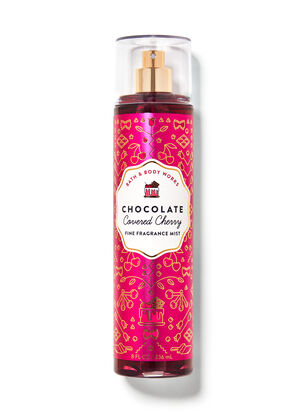 Chocolate Covered Cherry Fine Fragrance Mist