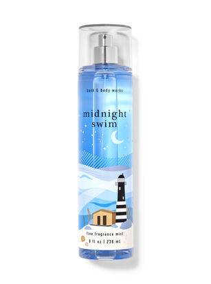 Midnight Swim Fine Fragrance Mist