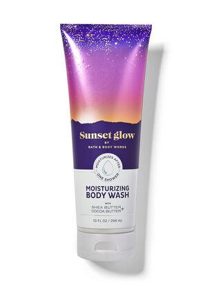 Sunset Glow Moisturizing Body Wash