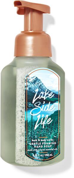 Lakeside Life Gentle Foaming Hand Soap