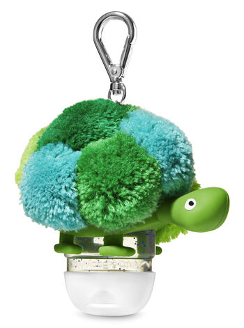 Turtle Pom PocketBac Holder - Bath And Body Works