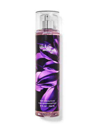 Black Amethyst Fine Fragrance Mist