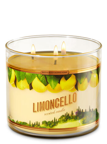 Image result for limoncello bath and body works
