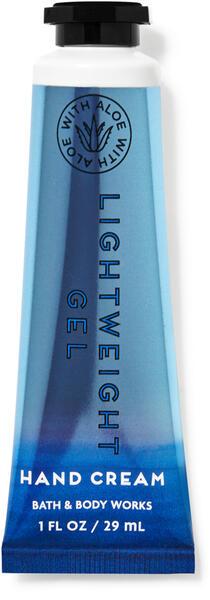 Lightweight Gel Hand Cream