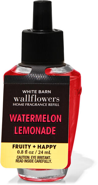 Watermelon Lemonade Wallflowers Fragrance Refill