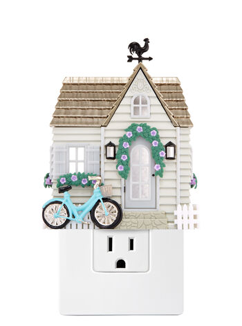 Cottage Nightlight Wallflowers Fragrance Plug