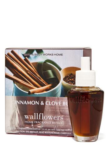Cinnamon & Clove Buds Wallflowers Refills 2-Pack
