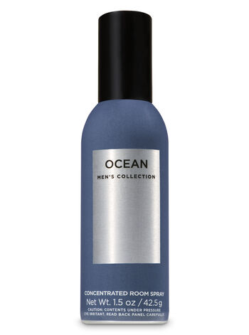 Ocean Concentrated Room Spray - Bath And Body Works