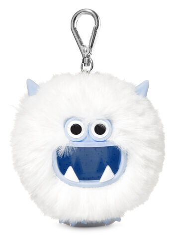 Yeti Pom PocketBac Holder - Bath And Body Works