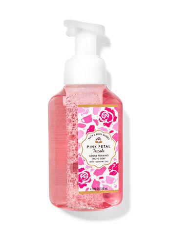 Pink Petal Tea Cake Gentle Foaming Hand Soap