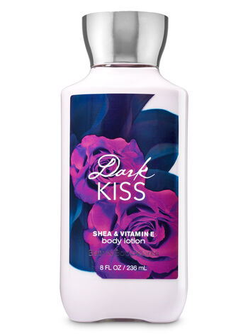 Signature Collection Dark Kiss Body Lotion - Bath And Body Works