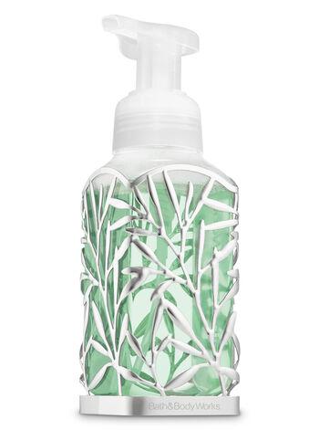 Nickel Vines Gentle Foaming Soap Holder - Bath And Body Works