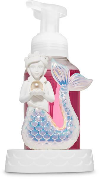 Iridescent Mermaid Gentle Foaming Soap Holder