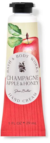 Champagne Apple & Honey Hand Cream