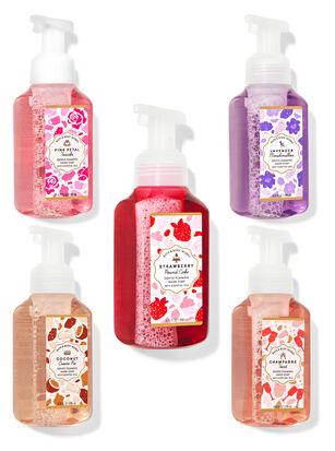 Café Delights Gentle Foaming Hand Soap, 5-Pack