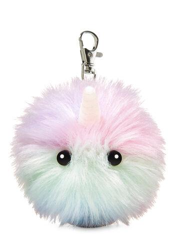Multicolored Unicorn Pom PocketBac Holder - Bath And Body Works