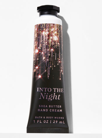 Into the Night Hand Cream - Bath And Body Works