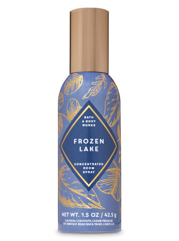 Frozen Lake Concentrated Room Spray - Bath And Body Works