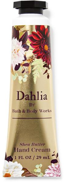 Dahlia Hand Cream