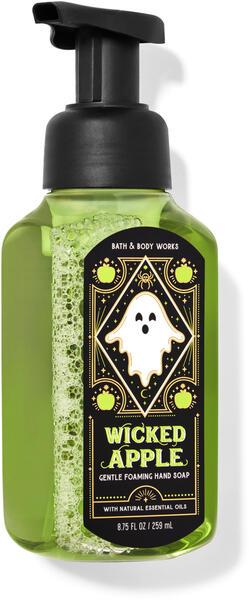 Wicked Apple Gentle Foaming Hand Soap