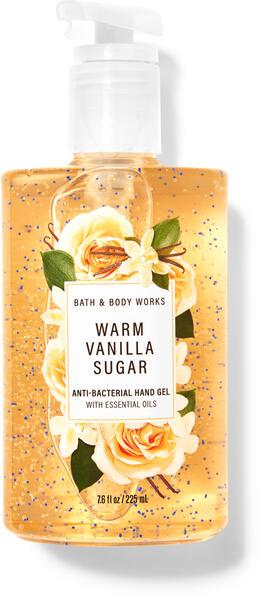 Warm Vanilla Sugar Hand Sanitizer, 7.6 fl oz