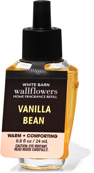 Vanilla Bean Wallflowers Fragrance Refill