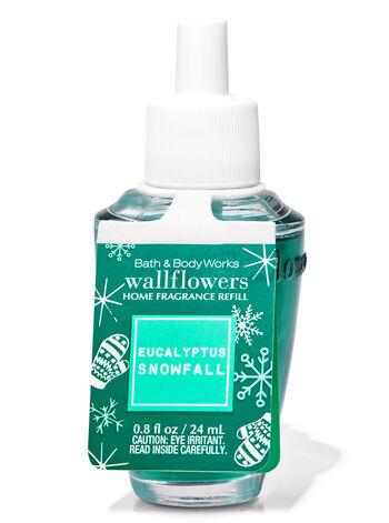Eucalyptus Snowfall Wallflowers Fragrance Refill
