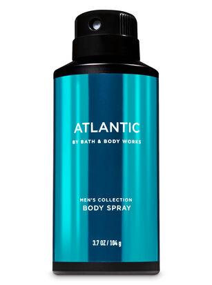 Atlantic Deodorizing Body Spray