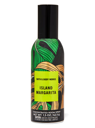 Island Margarita Concentrated Room Spray