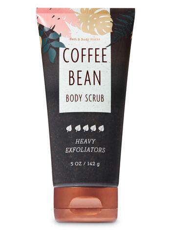 Coffee Bean Body Scrub Bath Amp Body Works