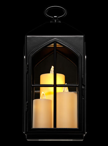 Candle Lantern Nightlight Wallflowers Fragrance Plug