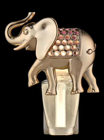 Elephant Nightlight Wallflowers Fragrance Plug