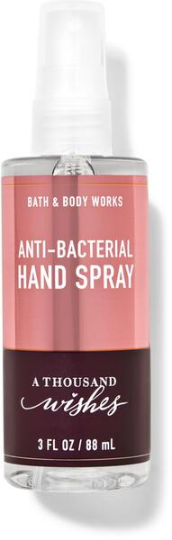 A Thousand Wishes Hand Sanitizer Spray