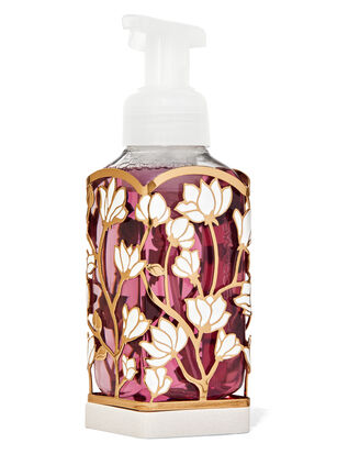 Magnolias Gentle Foaming Soap Holder