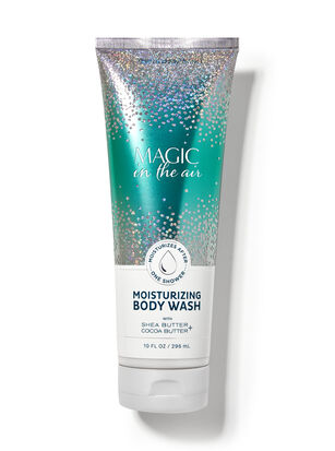 Magic in the Air Moisturizing Body Wash