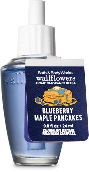 Blueberry Maple Pancakes Wallflowers Fragrance Refill