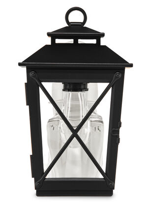 Carriage Lantern Nightlight Wallflowers Fragrance Plug
