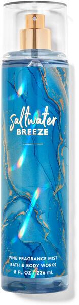 Saltwater Breeze Fine Fragrance Mist