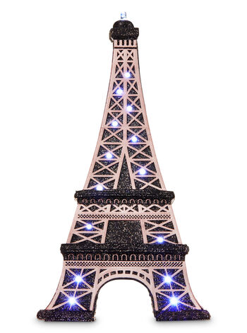 Eiffel Tower Light-Up Desk PocketBac Holder