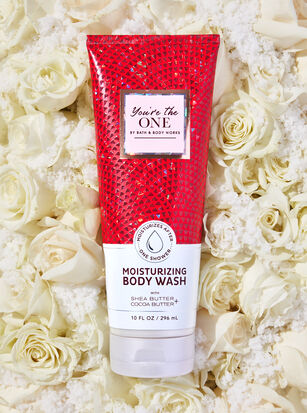You're the One Moisturizing Body Wash