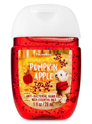 Pumpkin Apple PocketBac Hand Sanitizer