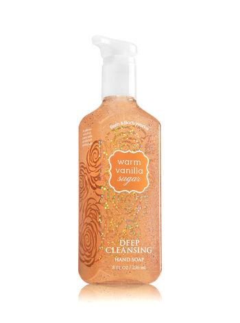 Shopandbox Buy Warm Vanilla Sugar Deep Cleansing Hand