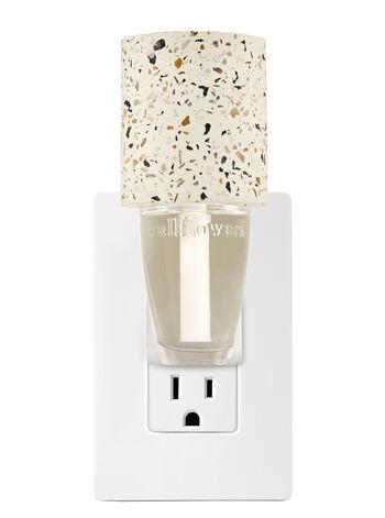 Terrazzo Topper Wallflowers Fragrance Plug