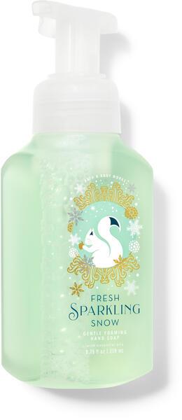 Fresh Sparkling Snow Gentle Foaming Hand Soap